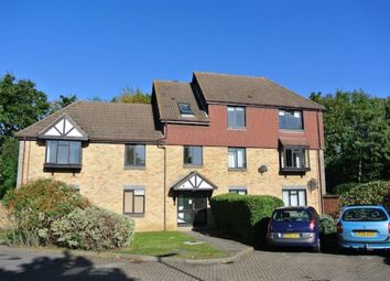 Thumbnail 1 bed flat to rent in Ladygrove Drive, Burpham, Guildford