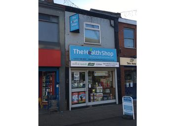 Thumbnail Retail premises to let in 176, Widnes Road, Widnes, Cheshire, UK