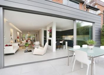 Thumbnail 4 bed terraced house for sale in Hornsey Lane, Highgate, London