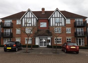 St Johns Road, East Grinstead RH19. 1 bed flat