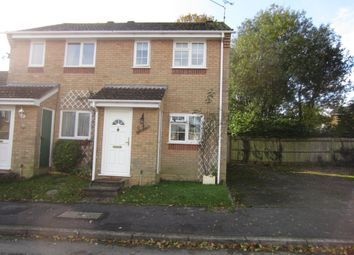 Thumbnail 2 bed semi-detached house for sale in Cedar Way, Haywards Heath