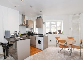 Thumbnail 1 bed flat for sale in Cedric Chambers, St Johns Wood NW8,