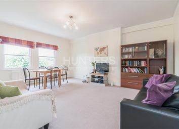 Thumbnail 2 bedroom flat to rent in Christchurch Avenue, London