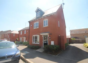Thumbnail 4 bed detached house to rent in Prince Rupert Drive, Aylesbury