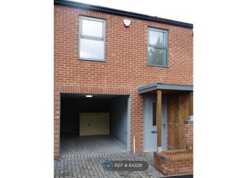 Thumbnail 3 bedroom end terrace house to rent in Commonside, Sheffield