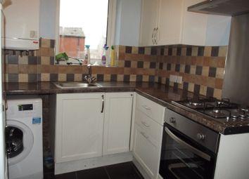 Thumbnail 1 bedroom flat to rent in Ribbleton Avenue, Preston