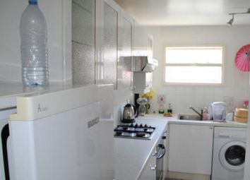 Thumbnail 1 bed flat to rent in Sewdley Street, Lower Clapton, London