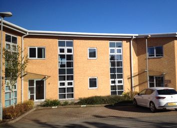 Thumbnail Office to let in Heritage Park, Hayes Way, Cannnock