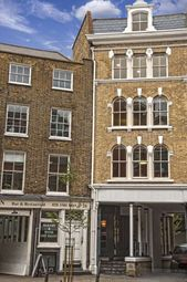 Thumbnail Serviced office to let in 24 St. John Street, London