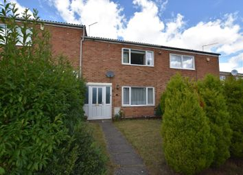 Thumbnail 2 bed terraced house for sale in Tresham Green, Ryehill, Northampton