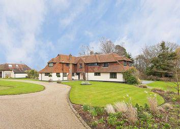 Hatchford House, Ockham Lane, Cobham KT11. 6 bed detached house to rent