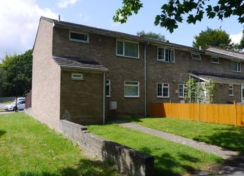 3 bed end terrace house for sale in Lordswood, Southampton, Hampshire SO16