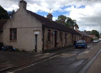 Thumbnail 3 bed cottage to rent in Ravenscroft Street, Edinburgh