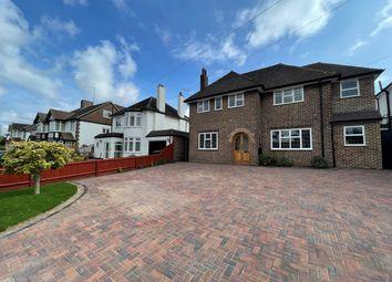 Thumbnail Detached house for sale in Sevenoaks Road, Orpington