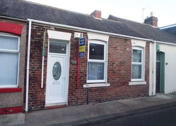 Thumbnail 2 bed cottage to rent in Ancona Street, Sunderland