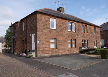 Thumbnail 2 bed flat for sale in 20 Rosevale Street, Dumfries