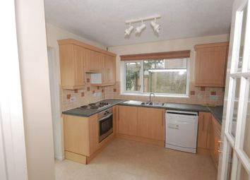 Thumbnail 3 bedroom detached house to rent in Stowford Close, Dousland, Yelverton