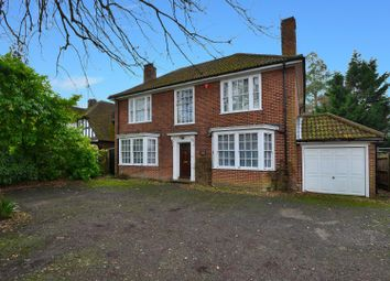 Thumbnail 4 bedroom detached house for sale in New Dover Road, Canterbury