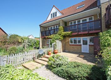 Thumbnail 3 bedroom town house for sale in Tintagel Way, Port Solent, Portsmouth