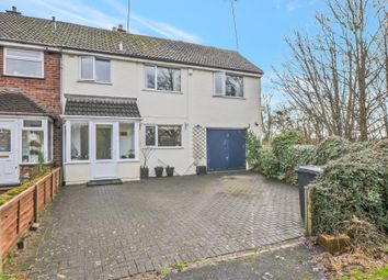 Thumbnail 5 bed semi-detached house for sale in Johns Grove, Great Barr