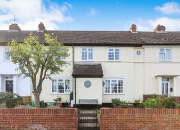 Thumbnail 3 bed terraced house for sale in Chiltern Close, Ampthill, Bedford
