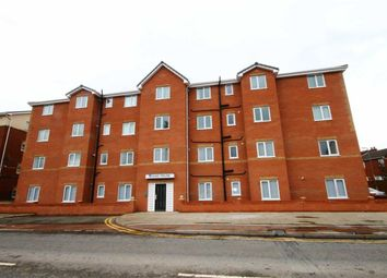 Thumbnail 1 bedroom flat to rent in Vauxhall Road, Liverpool