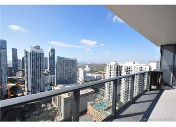 Thumbnail 2 bed apartment for sale in 45 Sw 9th Street # 3503, Miami, Florida, United States Of America