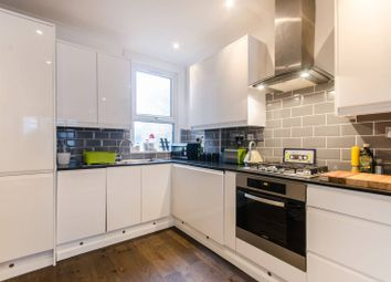 Thumbnail 3 bed flat to rent in Haydons Road, South Wimbledon, London