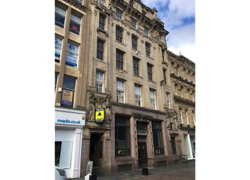 Thumbnail Retail premises for sale in 22, St Enoch Square, Glasgow, Lanarkshire, Scotland