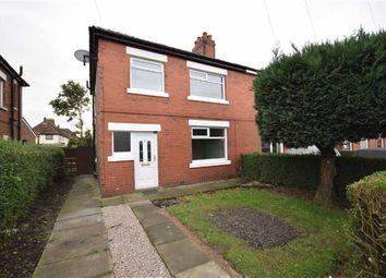 Thumbnail 3 bed semi-detached house for sale in Collins Road, Bamber Bridge, Preston, Lancashire