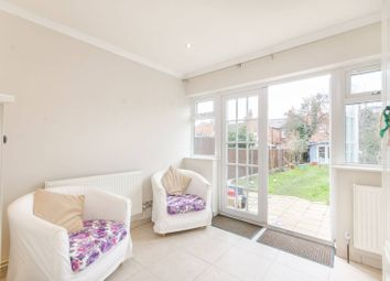 Thumbnail 2 bed flat to rent in Mora Road, Cricklewood