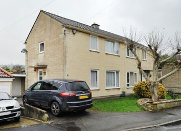 Thumbnail 3 bed semi-detached house to rent in Greenacres, Bath