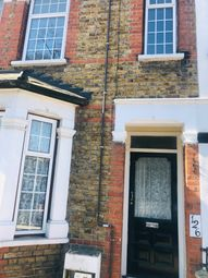 Thumbnail 4 bed semi-detached house to rent in Byron Road, Harrow