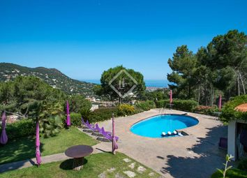 Thumbnail 5 bed villa for sale in Spain, Barcelona North Coast (Maresme), Cabrils, Mrs11867