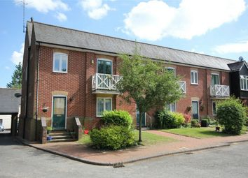 Thumbnail 2 bed flat for sale in Mill Lane, Sawbridgeworth, Hertfordshire