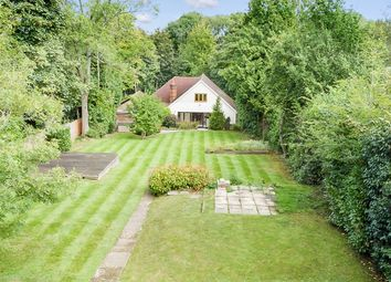 Thumbnail 6 bed detached house for sale in Ashurst Drive, Tadworth, Surrey.