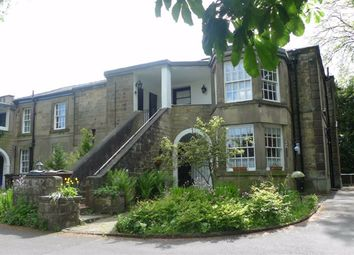 Thumbnail 3 bedroom flat for sale in St Johns Road, Buxton, Derbyshire