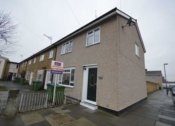 Thumbnail 3 bed detached house for sale in Bracondale Road, London