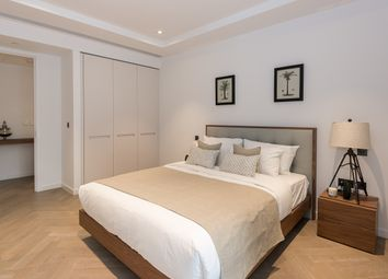 Thumbnail 1 bed flat to rent in 23 Circus Road West, London