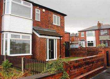 Thumbnail 4 bedroom semi-detached house for sale in Broxton Avenue, Bolton
