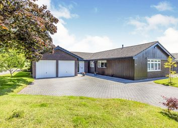 Thumbnail 3 bed bungalow for sale in Lingmell Gardens, Holmes Chapel, Crewe