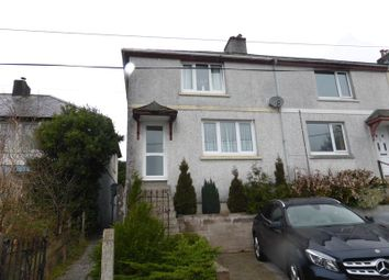 Thumbnail 3 bed terraced house for sale in Robartes Terrace, Lostwithiel