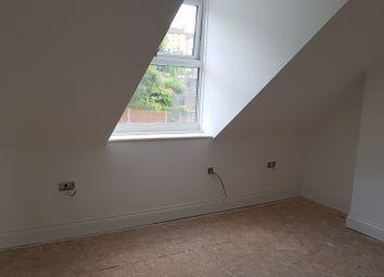 Thumbnail Studio to rent in Herbert Road, Woolwich