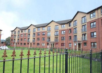 Thumbnail 3 bed flat for sale in Ferry Road, Yorkhill, Glasgow