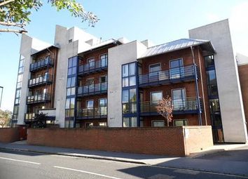 Thumbnail 2 bed flat to rent in Innova Court, Leslie Park Road, Croydon