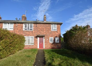 Thumbnail 3 bed property to rent in Meadow Lea, Wrexham