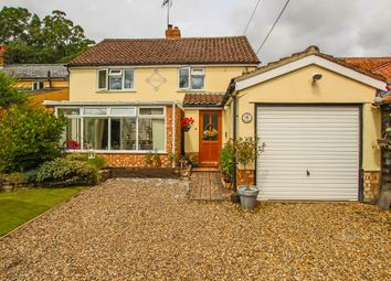 Thumbnail 3 bed detached house for sale in Hildersham, Cambridge