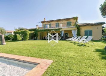 Thumbnail 6 bed property for sale in Saint-Tropez (La Bouillabaisse), 83990, France