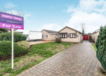 Thumbnail 2 bed detached bungalow for sale in Great Meadow, Broxbourne
