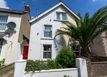 3 bed semi-detached house for sale in Cleveland Road, Chichester PO19
